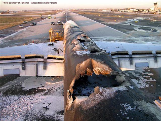 Dangerous Goods Aviation News