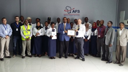 afs-tanzania-achieves-eu-validation