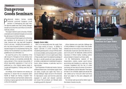 SAEPA News Delivery_September 2017 Seminar